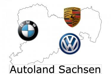 Automobilindustrie in Sachsen