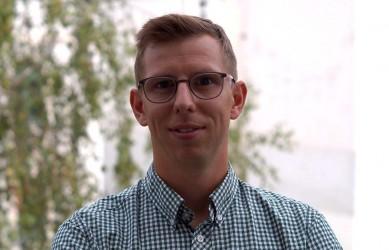 Stefan Friedl