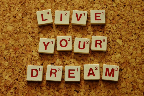 Live your dream bei EffiCon