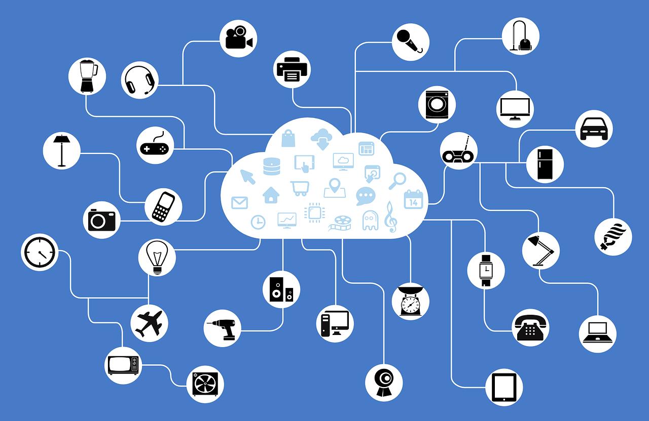 Das Internet der Dinge - EffiCon